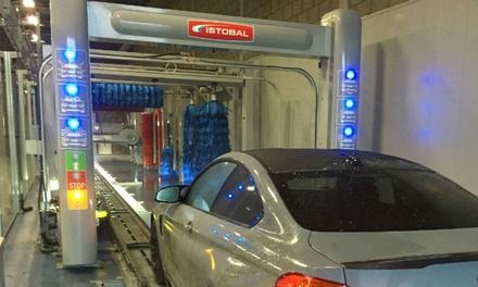 1, 2 of 3 maanden lang onbeperkt je auto laten wassen bij Carwash Blijdorp in Rotterdam
