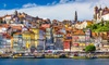 ✈ 8-Day Portugal Trip with Car and Air from Great Value Vacations