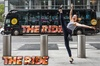 THE RIDE - Multiple Locations: Admission for One to THE RIDE, THE TOUR, or THE DOWNTOWN Experience with The Ride (Up to 28% Off)