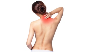 678 GOT PAIN: Chiropractic Injury Package or Three Chiropractic Sessions at 678 GOT PAIN (Up to 93% Off)