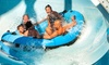 Splash Zone - Wildwood: Two or Four General Admission Tickets at Splash Zone Waterpark (Up to 38% Off)