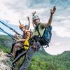 Mountain-Edge Excursion