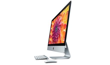 Apple IMac 21.5' Slim Quad core i5 reconditionné, à 999€, livraison offerte