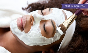 Cara and Co.: $65 for an Ultra-Rejuvenating Facial and Peel at Cara and Co. ($130 Value)
