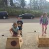 65% Off 4-Week Crossfit Kids Summer Camp