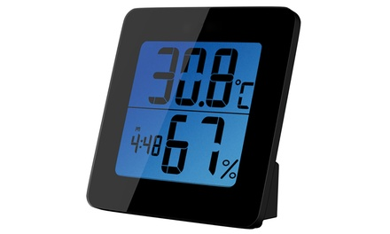 Termometro digitale Isnatch