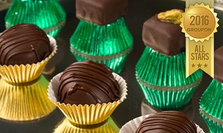 מישי   מרכז סדנאות ובוטיק שוקולד בקריית טבעון: רק 99 ₪ לסדנת שוקולד טעימה ומהנה באורך שעתיים וחצי, בימי שישי