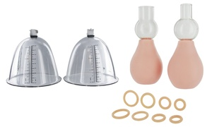 Size Matters Breast Enhancement Systems