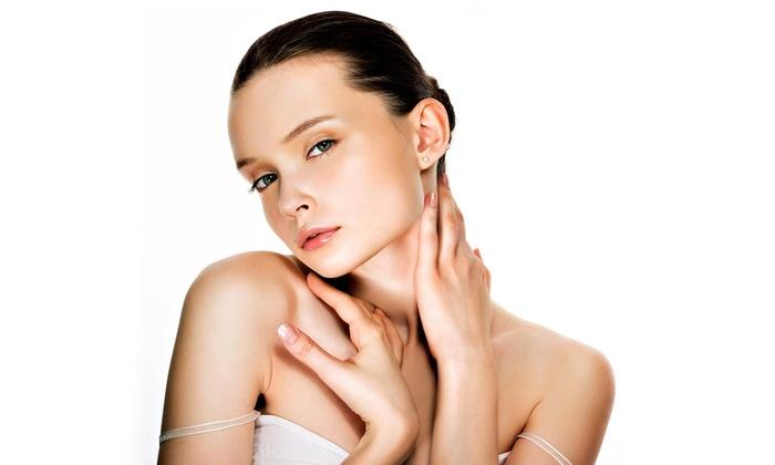 Sheer Laser Medi Spa - Edmonton: One or Two IPL Facial Treatments at Sheer Laser Medi Spa (50% Off)