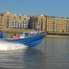 Jet Boat Thames Tour for Two
