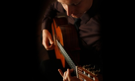 """""""A World of Guitar"""" - Nathan Cornelius on Friday, December 1, at 7:30 p.m."""" 42658a47-907f-45a2-bd3c-29d73c44ebc1"""