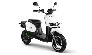 Lencar Canarias: 1 o 2 días de alquiler de ciclomotor 125cc eléctrico desde 14,95 € en Lencar Canarias