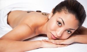 Society Lounge and Spa services: 60-Minute Spa Package with Massage at Society Lounge and Spa services (50% Off)
