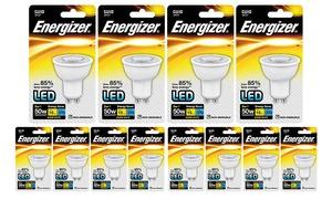 Ampoules LED Energizer