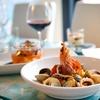 3-Course Italian + Wine for 2