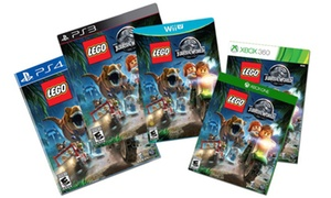 LEGO Jurassic World for Consoles