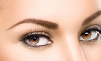 One or Two Eyebrow Microblading Treatments at Permanent Beauty Clinic (Up to 48% Off)