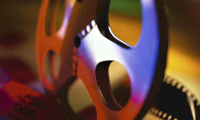 Cinematheque - Downtown Winnipeg: Movie for Two, Four, or 10-Movie Pass at Cinematheque