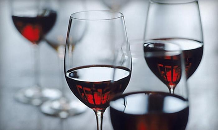 Steelhead Brasserie & Wine Bar - Downtown: Modern American Dinner Cuisine at Steelhead Brasserie & Wine Bar (Half Off). Two Options Available.