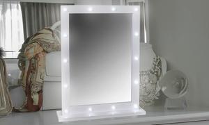 Miroir Globrite LED