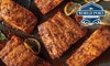 World Port Seafood an Omaha Steaks Company: Seafood Dinner Packages from World Port Seafood with Free Shipping (Up to 61% Off )