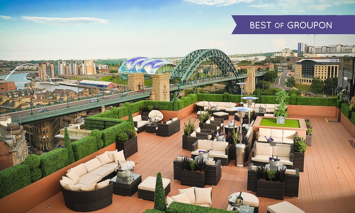 Newcastle Hotel Deals With Dinner