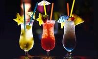 Cocktail oder Longdrink nach Wahl und Nachos für zwei oder vier Personen im Café Tag und Nacht (bis zu 40% sparen*)