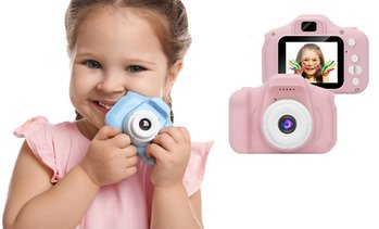 Kequ Kids 1080p Video Camera