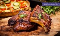 Spareribs All-you-can-eat für zwei oder vier Personen im Lamira Restaurant (bis zu 52% sparen*)