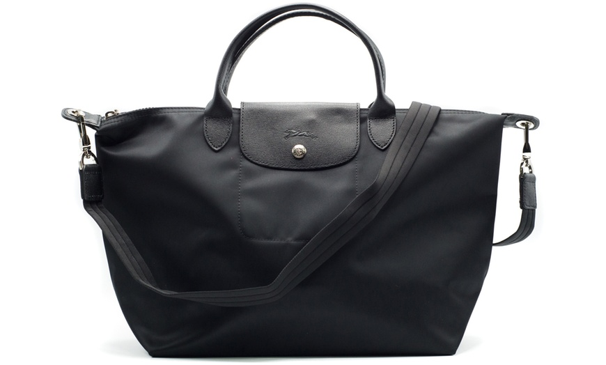 Longchamp Le Pliage Totes and Bags. Multiple Styles Available.