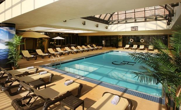 The Claridge A Radisson Hotel Stylish Atlantic City Hotel Groupon Getaways