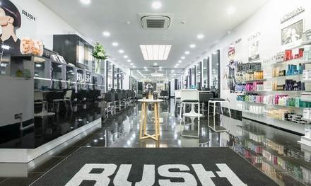 Rush Hair - Leicetser