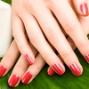 Up to 52% Off Spa or Shellac Manicures