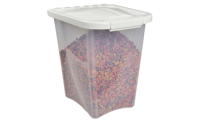 van ness airtight pet food storage containers van ness airtight pet food storage containers