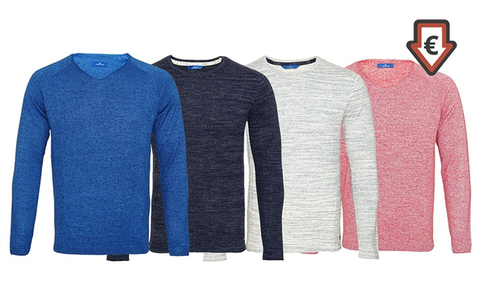 new authentic to buy new design Tom Tailor-Pullover für Herren | Groupon