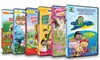 PBS Kids DVD and Puzzle Sets: PBS Kids DVD and Puzzle Sets