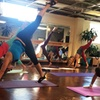 Up to 66% Off Yoga Classes
