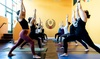 Up to 56% Off Yoga Classes at Nectar Yoga Studio