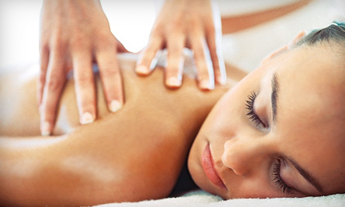 These Hands Massage - Sherwood Forest: 60- or 90-Minute Individual or Couples Massage at These Hands Massage in Old Hickory (Half Off)