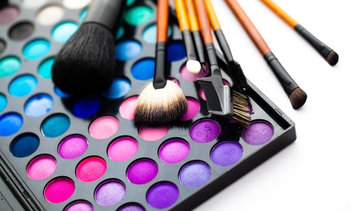 The Fabulous Factory LLC - Sandy Springs: Three-Day Makeup Course at The Fabulous Factory LLC (49% Off)