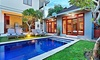 Bali: 5N Villa Stay for 12 People