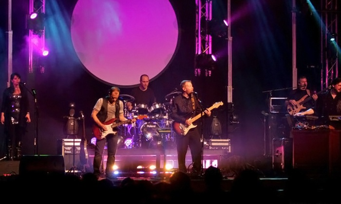 Pink Droyd – The North American Theatrical Pink Floyd Concert - St. Andrew's Hall: Pink Droyd – A Tribute to Pink Floyd on Friday, April 15, at 10 p.m.