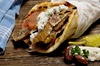 Up to 22% Off on Restaurant Specialty Gyros at Maverick Grille