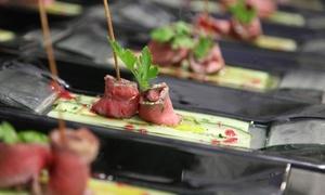 Miros Ristorante: 3-Gänge-Abendmenü à la carte für zwei Personen in Miro's Ristorante (39% sparen*)