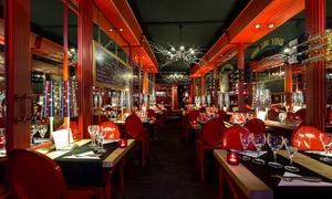 Restaurant le Tire Bouchon: Déjeuner avec entrée et plat ou plat et dessert ou 2 menus du chef au choix dès 23,50 € au Restaurant le Tire Bouchon
