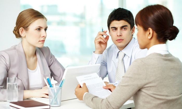 Mutual Mediation - Fulton: $89 for a Divorce Mediation Consultation at Mutual Mediation ($175 Value)