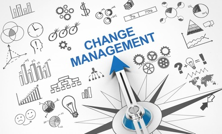 Change Management Online Course: Certificate ($9) or Foundation and Practitioner Package ($89) (Dont Pay up to $1,659)