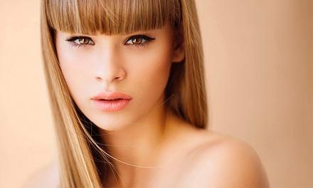 Ateliê Cabeleireiros – Brooklin: progressiva ou botox capilar + escova modeladora (opção com corte, manicure e pedicure)