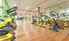 Up to 65% Off Green Fitness Studio