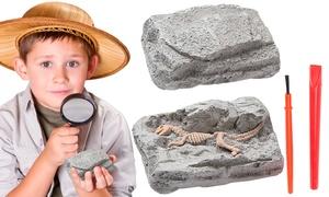 Jeu archéologique pour enfant